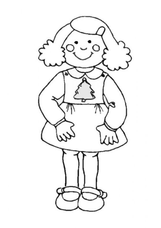 desenhos para imprimir para meninas