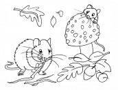desenhos de outono para imprimir 03